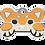 Thumbnail: Shiba Grind Enamel Bone