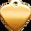 Thumbnail: IP Gold Heart