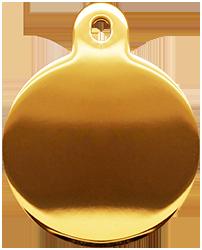 IP Gold Circle