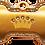 Thumbnail: IP Gold White Crown Bone