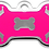 Thumbnail: Crowns on Corners Pink