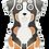 Thumbnail: Bernese Mountain Dog