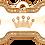 Thumbnail: IP Gold AB Crown Bone (L)