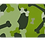Thumbnail: Camouflage Print Military Tag GY/GN (L)