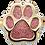 Thumbnail: Glitter Paw Pink