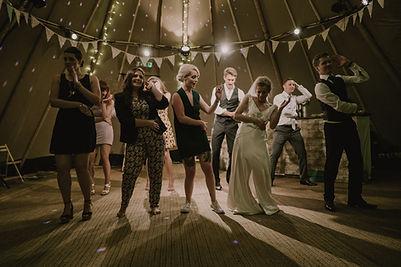 DJ für Hochzeitsfeier Dresden