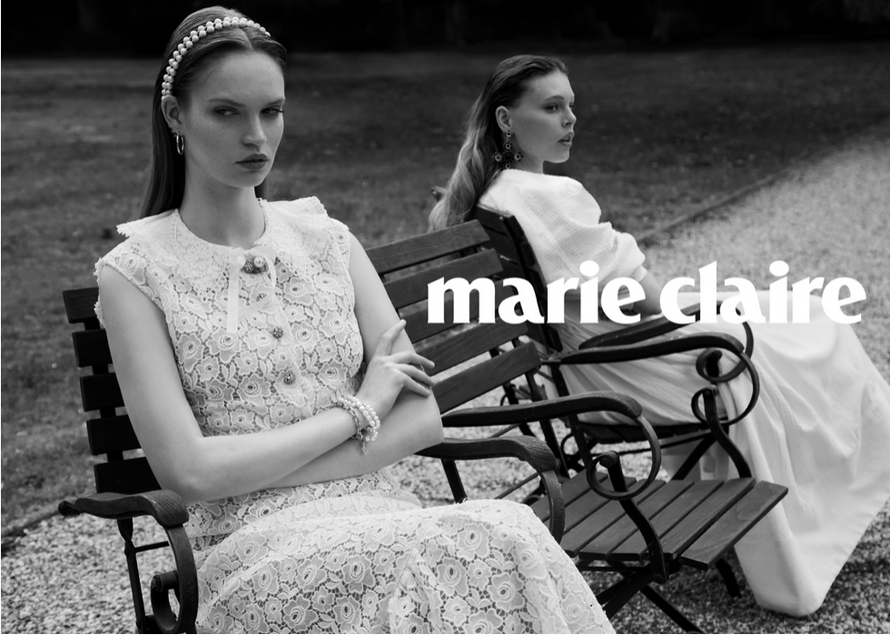 Marie Claire Mexico Editorial