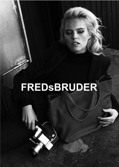 Fred´s Bruder Campaign