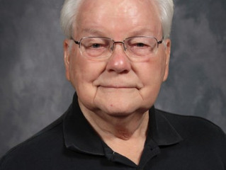 Deacon Dave Elchert, Rest in Peace