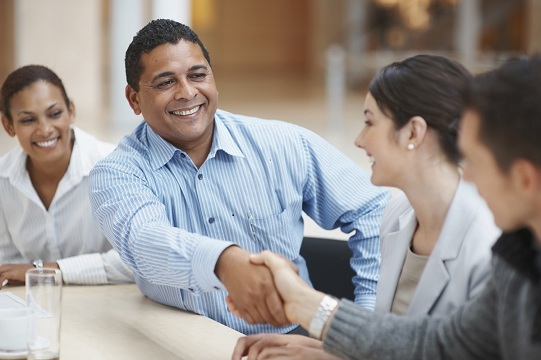 Business & Workplace English