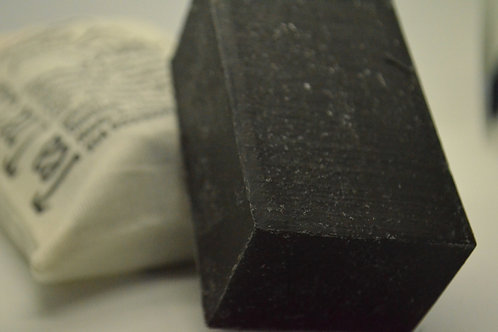 Tea Tree Charcoal Soap