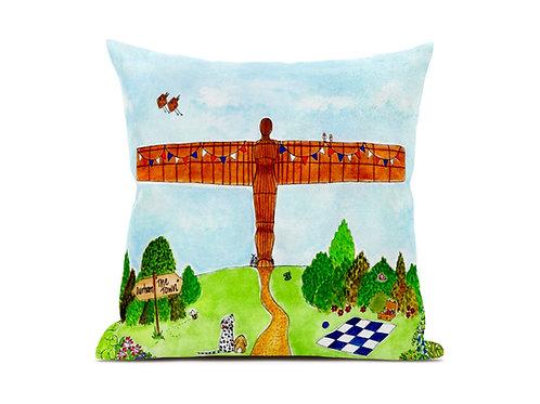 Cushions North East