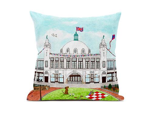 Cushions North Tyneside