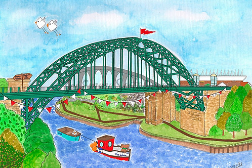 The Bridges, Sunderland