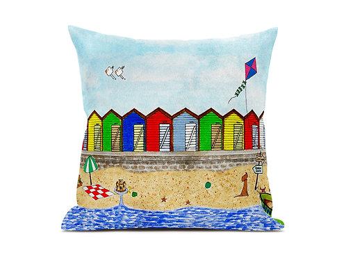 Cushions Northumberland