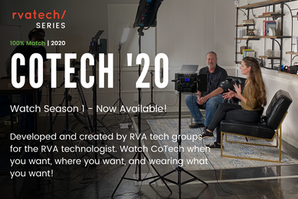 Local Technology Council Creates New Netflix-Style Video Series