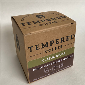 Compostable Single-Serve Coffee Company Reinvents How You Make Your Morning Brew