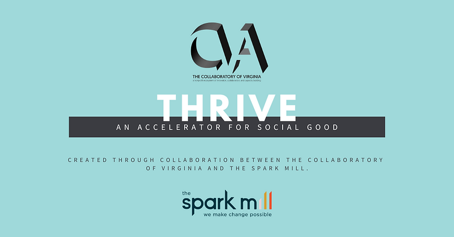 The Collaboratory of Virginia THRIVE Pro