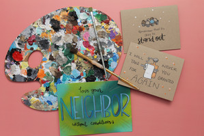 Local Stationary + Art Business Gives Back To The RVA Community With Every Purchase Made