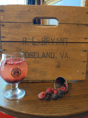 Local Richmond Cidery Expands Products To Now Include Seltzers