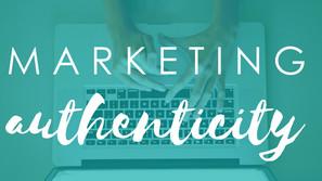 Marketing Authenticity