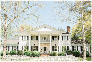 Southern Charm Event Destination Expands Offerings To Cater To Reduced Sized Weddings