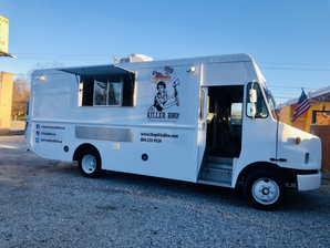 Can A Food Truck Save This Brick And Mortar?