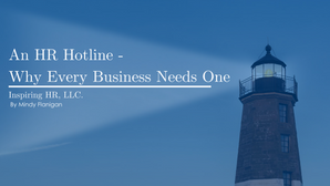An HR Hotline - Why Every Business Needs One