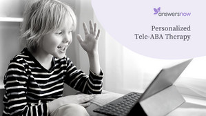 Telehealth Platform Allows People With Autism And Their Families Access To Remote ABA Therapy