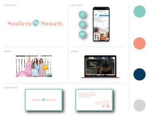 CMG Client: Southern Sunsets