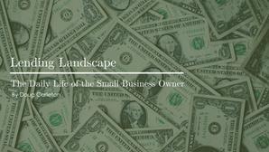 Lending Landscape