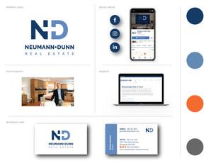 CMG Client: Neumann+Dunn Real Estate