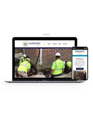 Client Feature: W.E. Bowman Construction, Inc.