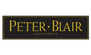 Richmond BizSense: Rebranding and Website Project for Peter-Blair Accessories