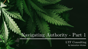 Navigating Authority - Part 1