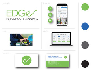 CMG Client: EDGe Business Planning