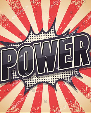 stock-vector-retro-poster-power-vector-i