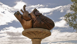 Fountain of love Gd Parc Miribel HD 4 detailNWS