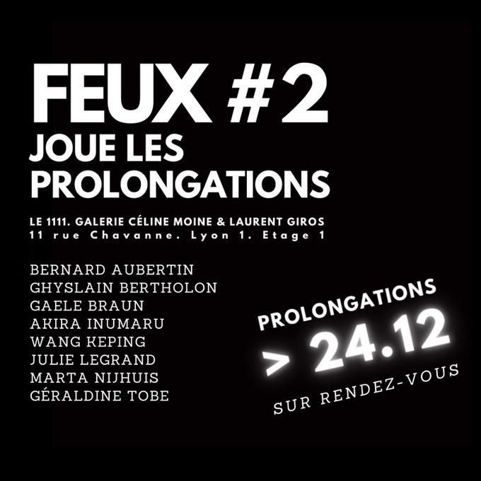 FEUX #2