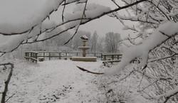 fountain of love grand parc miribel credit GP NWS