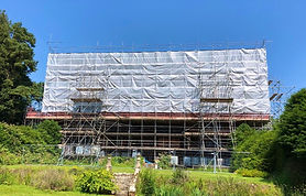 Whitton Court Ludlow : Ongoing.JPG