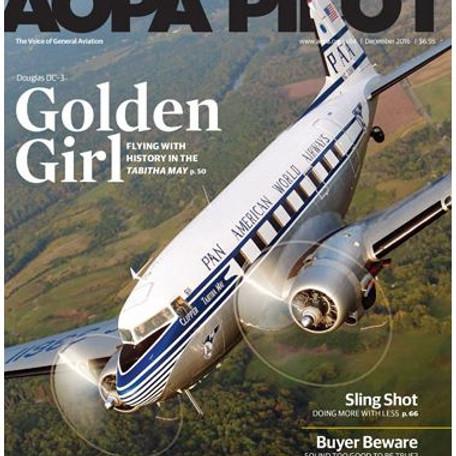 AOPA Fly-In