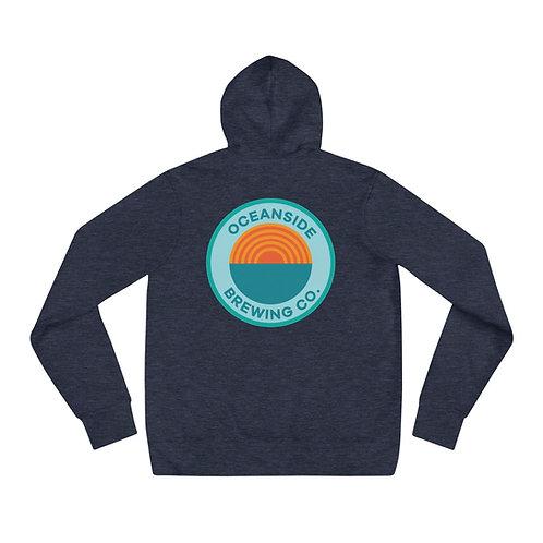 OBC Classic: Unisex hoodie