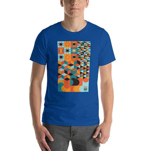 OBC Mind Trip: Short-Sleeve Unisex T-Shirt