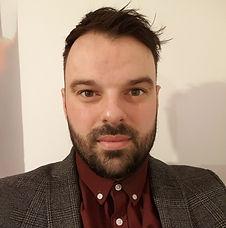 Coastr Head of sales and partnerships Lee Anderson