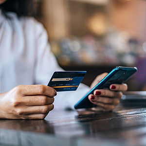 Secure Digital Payments
