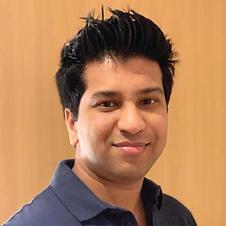 Coastr CEO Biswajit Kundu Roy
