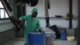 alt-Опасные отходы украина , включая отходы химической промышленности утилизация украина, утилизация Стойкие органические загрязнители (СОЗ), включая непригодные пестициды,