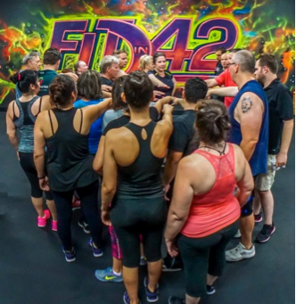 What is FIT IN 42?
