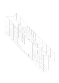 TEN_Nautilus Structure Drawing